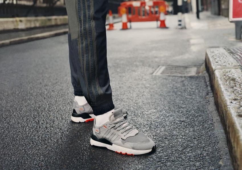 Adidas Originals Nite Jogger - Shoe Hero