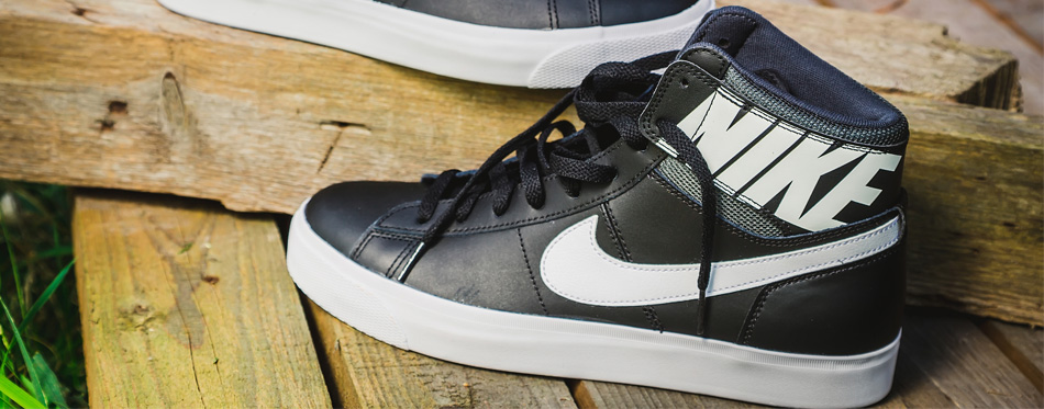high top nike sneakers