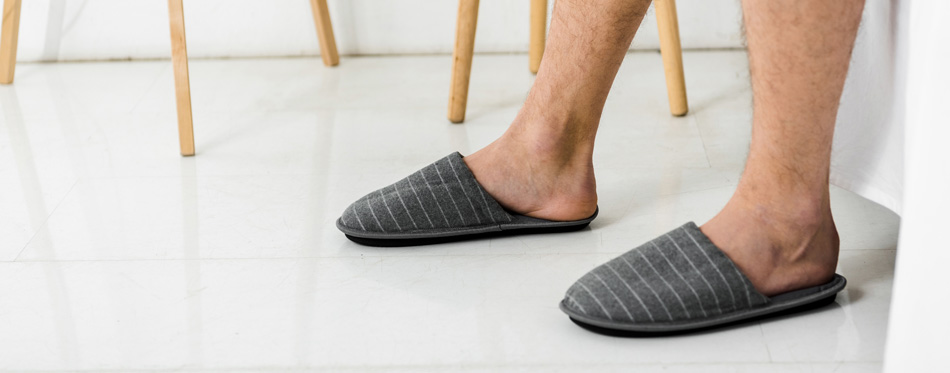 best slippers for men