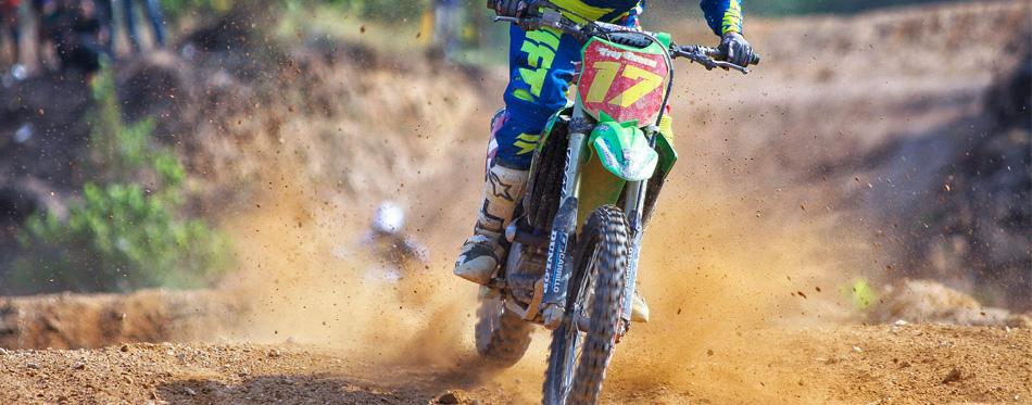 best dirt bike boots