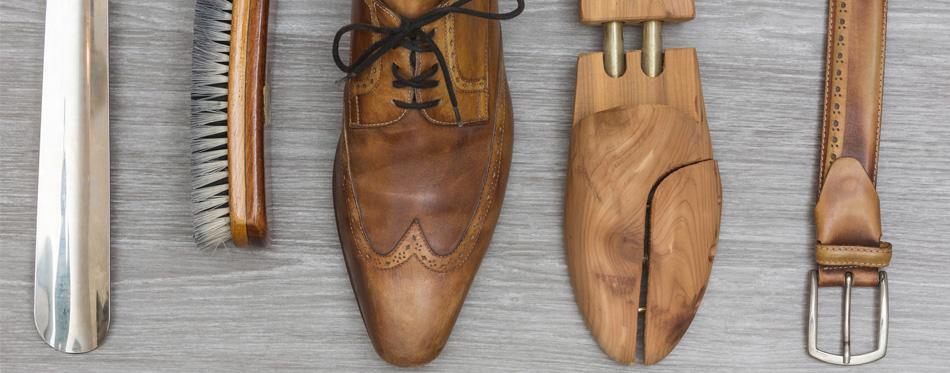 metal shoe horn