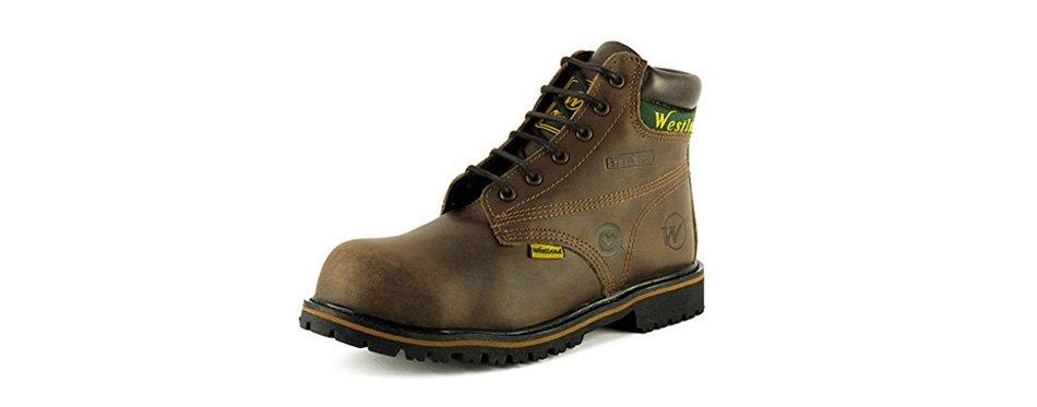 20 Best Steel Toe Cap Boots In 2020 [Buying Guide] – Shoe Hero