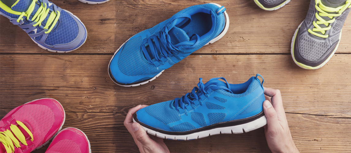 10 Best Shoes For Jazzercise In 2020