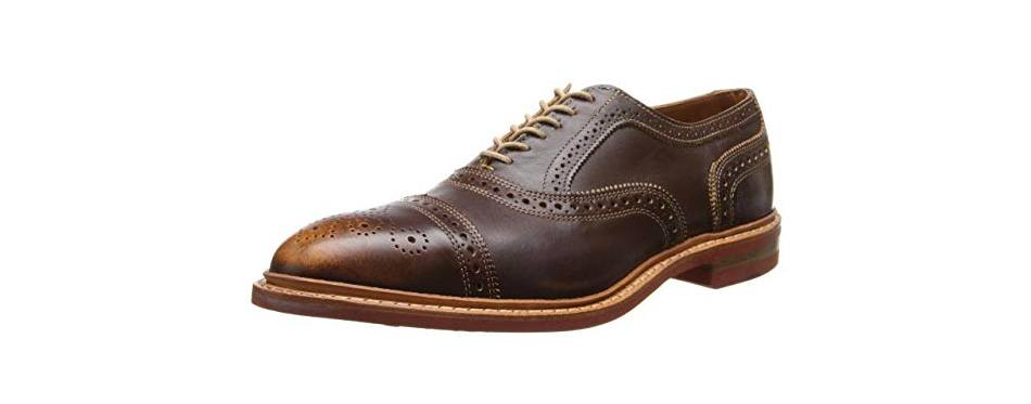 allen edmonds men's strandmok oxford shoe
