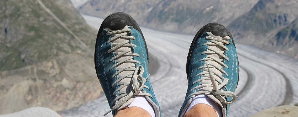 approach shoes for hiking and climbing