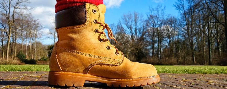 best shoelaces for boots