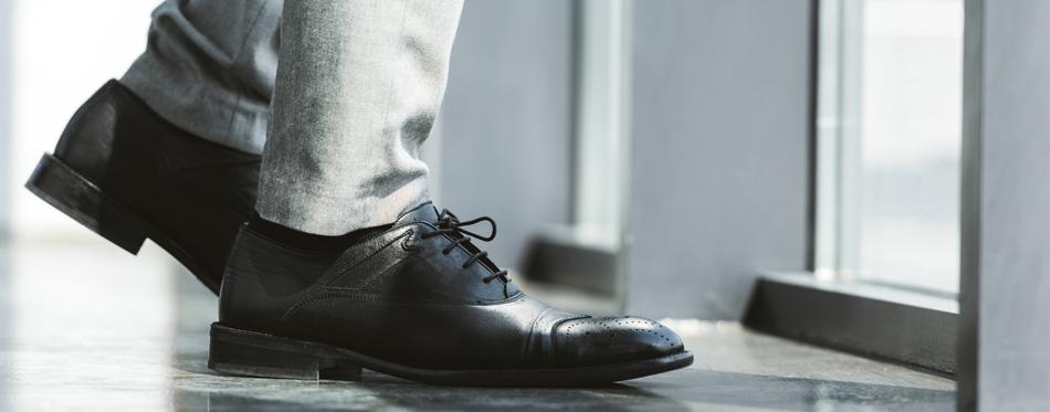 best office shoes