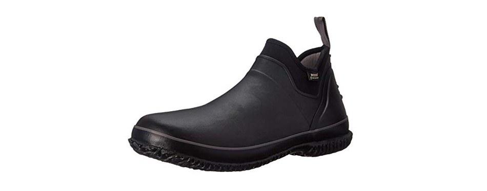 bogs men's urban farmer rain boot