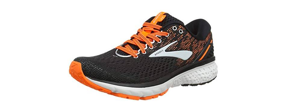 brooks ghost 11 men's running shoe