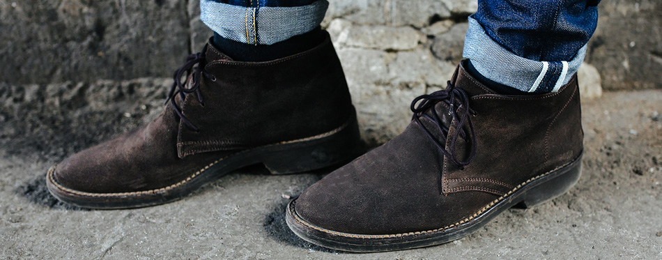 10 Best Business Casual Shoes For Men
