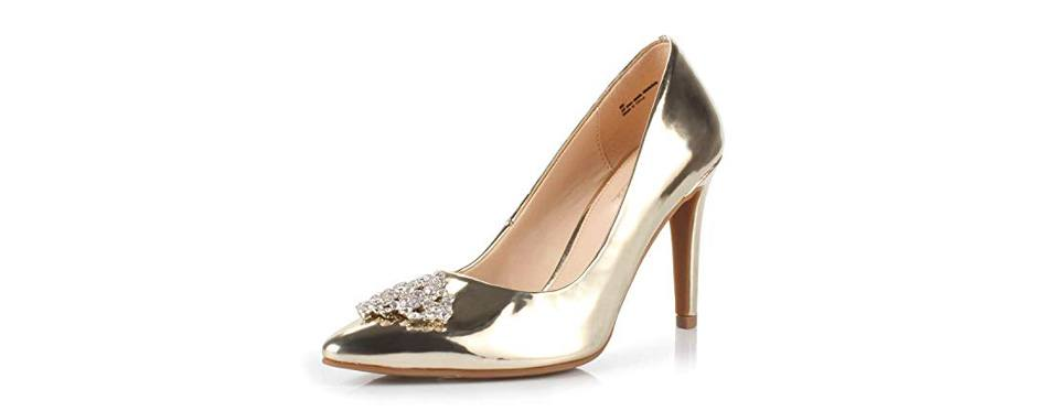 dunion appoint wedding shoes