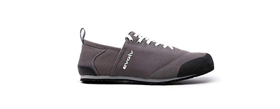 evolv men's cruzer-m approach shoes