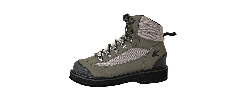 frogg toggs hellbender wading shoe