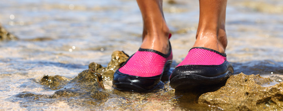 kayaking water shoes for women