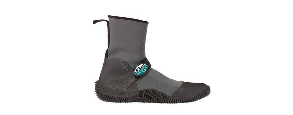 kokatat men's scout boot charcoal
