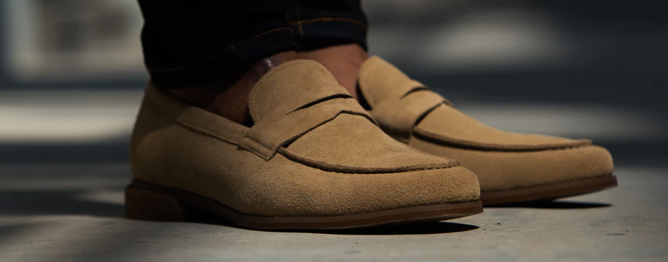 mens loafers for bunion pain relief