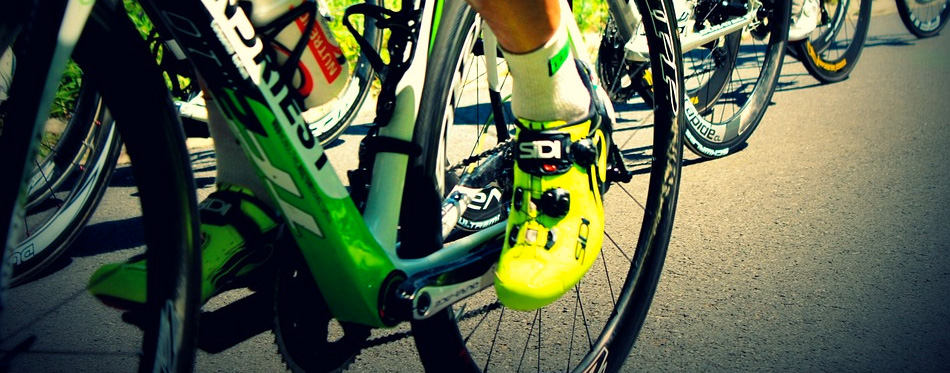 mens road cycling shoe