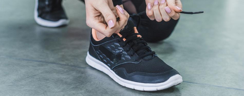 non slip shoe