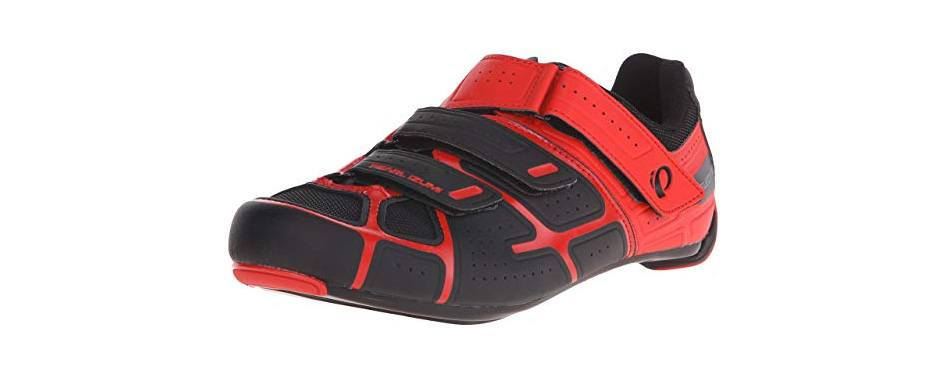 pearl izumi men's select cycling shoe