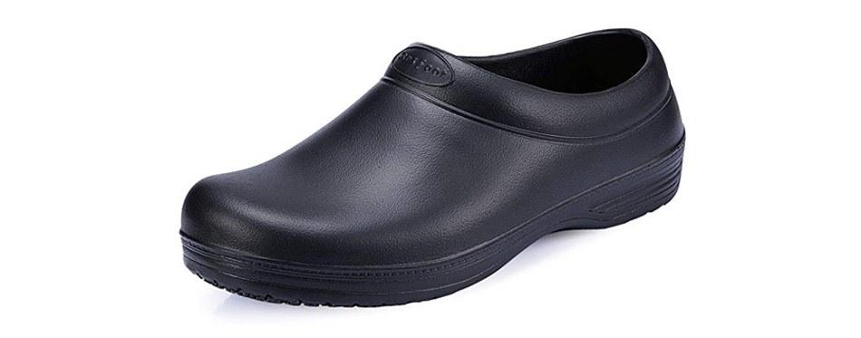sensfoot non slip kitchen shoes