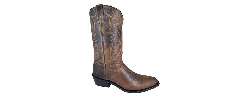 smoky mountain men's forest boots