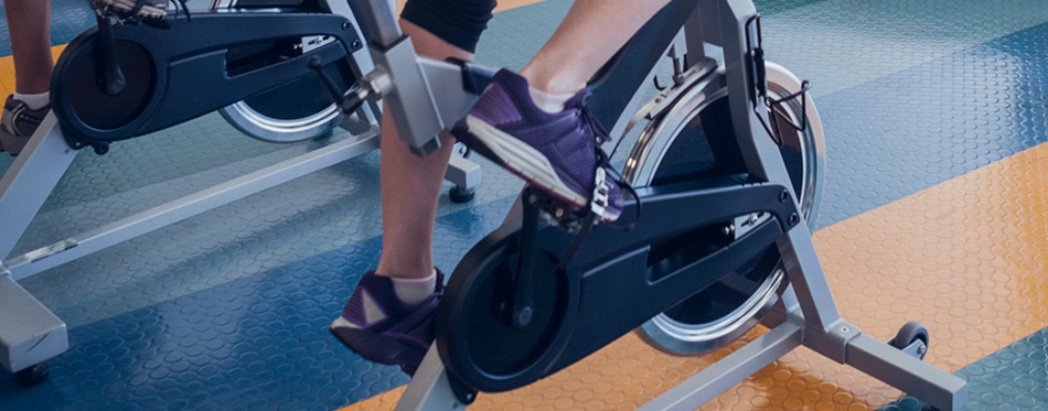 spin class shoes for women