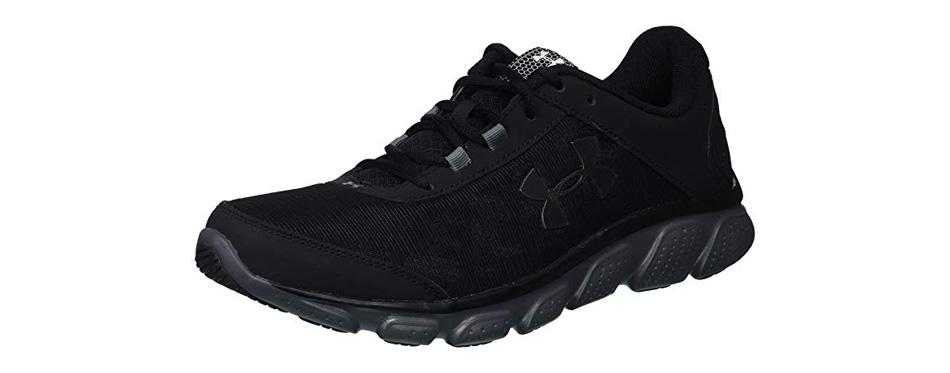 under armour men's microg assert 7 sneaker