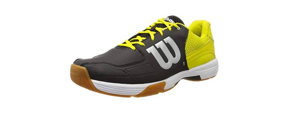wilson unisex recon racquetball sneakers