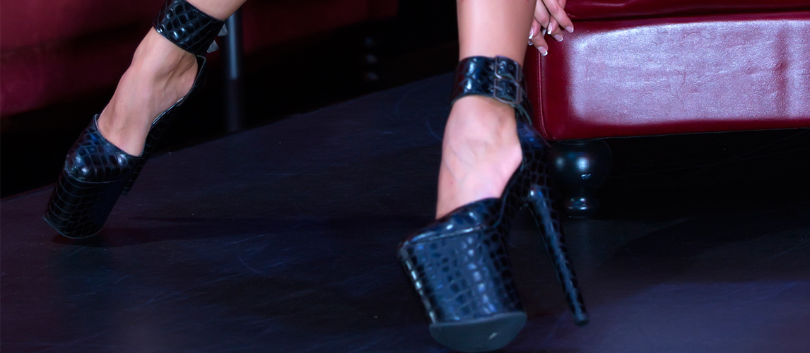 10 Best Pole Dancing Shoes In 2020