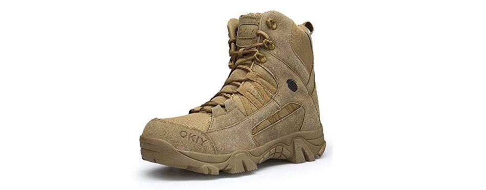 airike men's backpacking boot