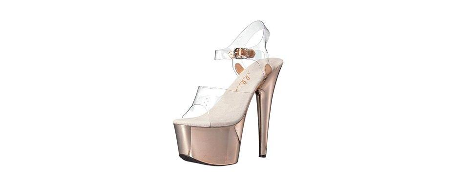 ellie shoes women's 709-bria platform sandal
