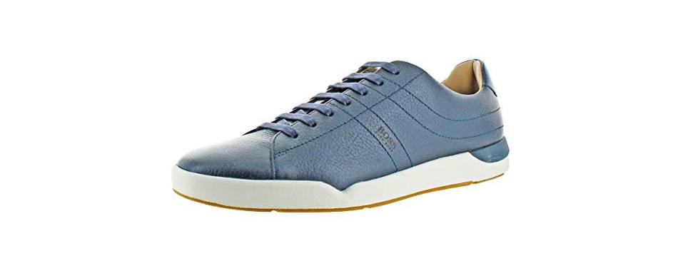 hugo boss men stillnes tenn itgr sneakers shoes