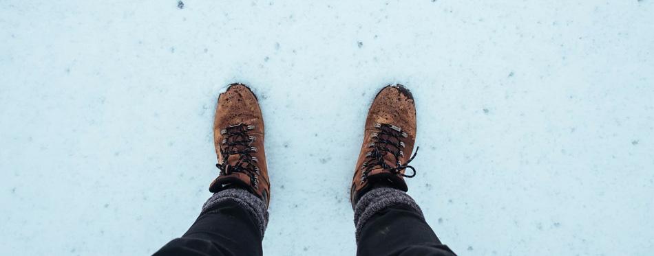 mens snow boots