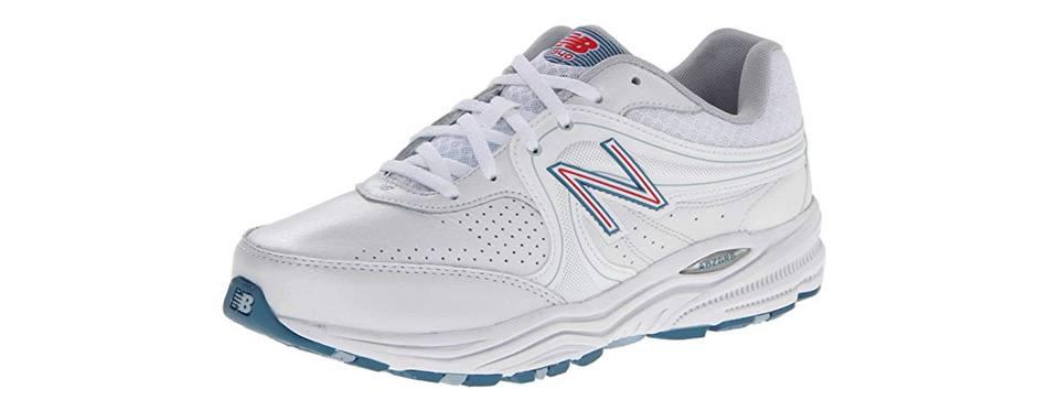 new balance women's ww840 health walking shoe