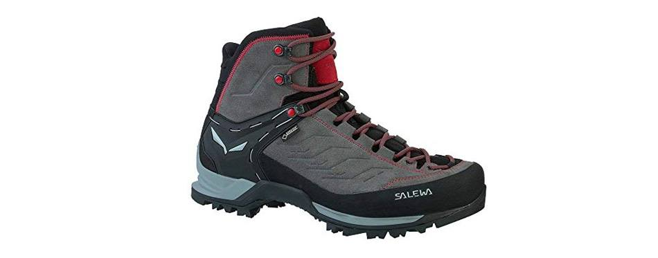 salewa mountain trainer mid gore-tex boot