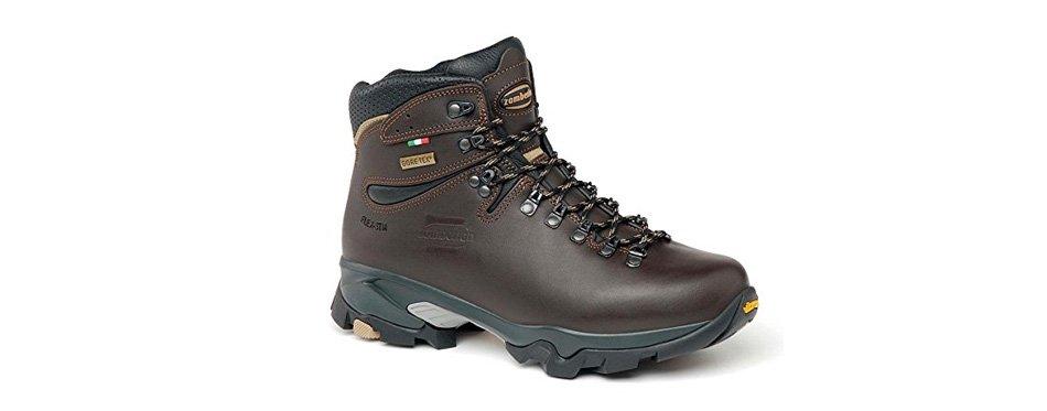 zamberlan women's 996 vioz gt hiking boot