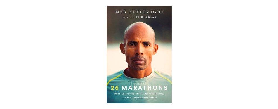 26 marathons