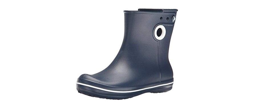 crocs women's jaunt shorty boot