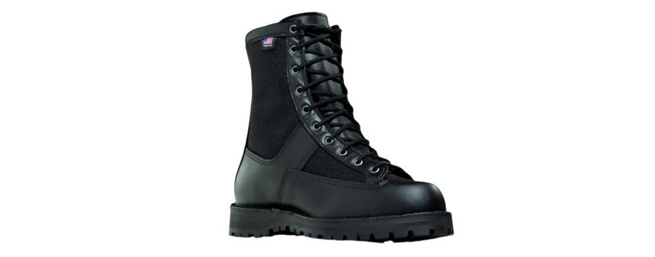 danner men's acadia 8 inch firefighter boots