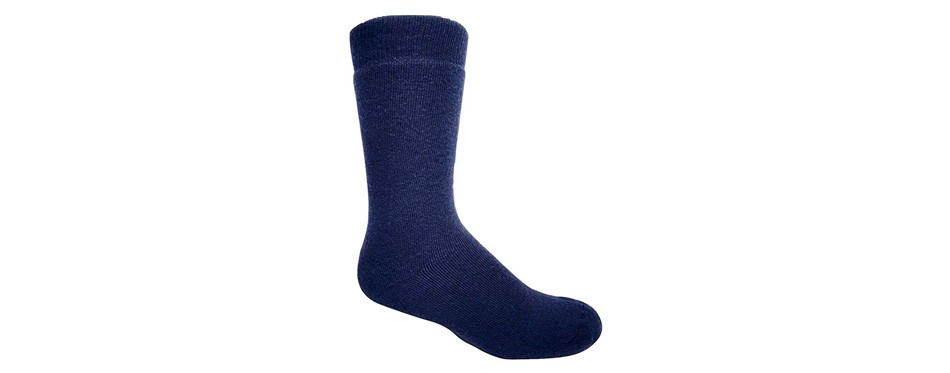 j.b. icelandic -30 below classic winter sock