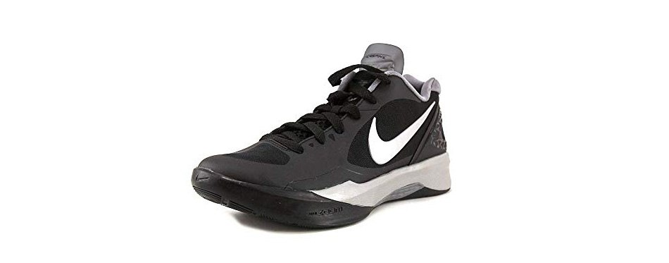 nike women's volley zoom hyperspike training shoes