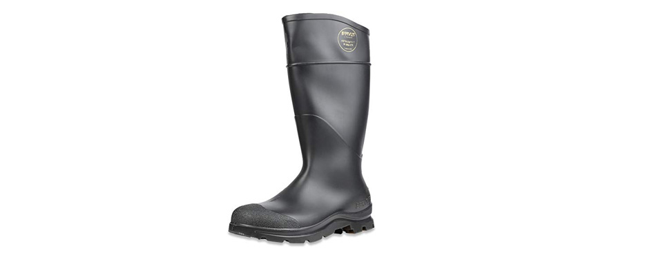 servus comfort technology soft toe men's work boots