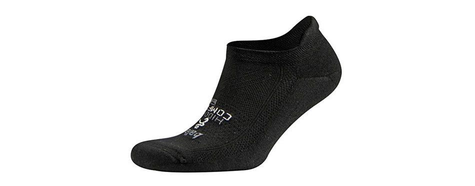 balega hidden comfort no-show running socks