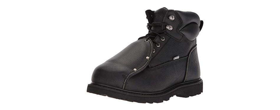 iron age men's ground breaker ia5016 work boot