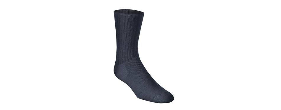 world's softest classic collection crew socks