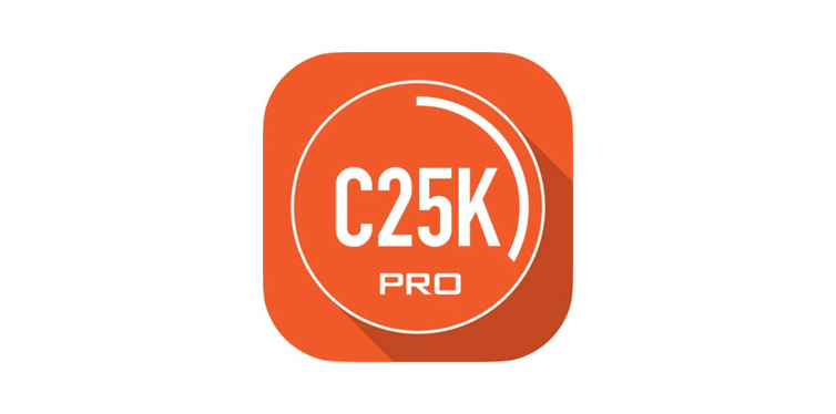c25k 5k trainer