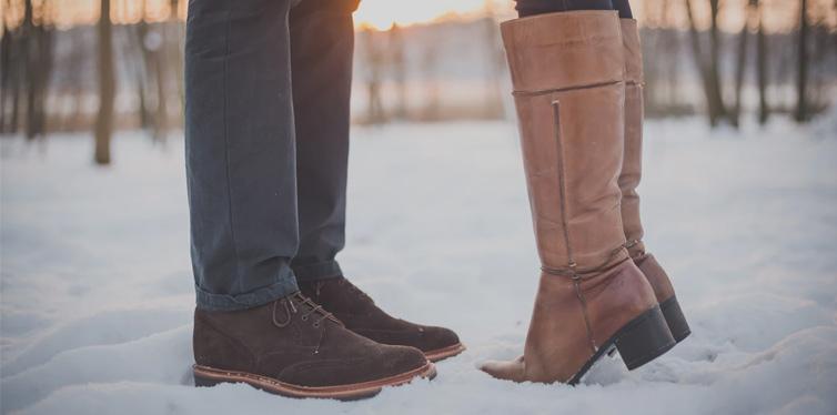 slip resistant shoes