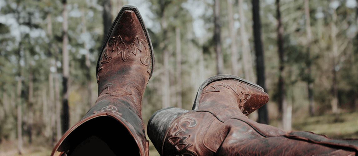 Cowboy Boot Care Guide