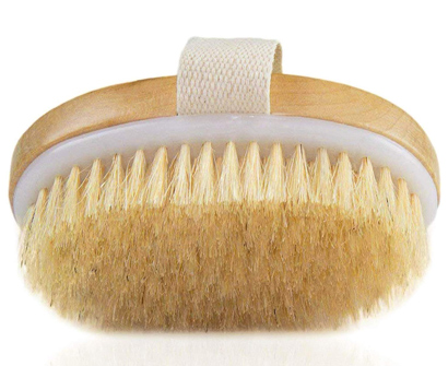 Angel Kiss Dry Brushing Body Brush
