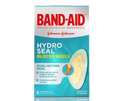 Band-Aid Brand Hydro Seal Adhesive Bandages